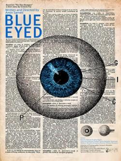 Blue Eyed 2018