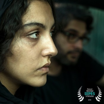 """Marziyeh"" Wins Two Awards at 14th VIWFF"
