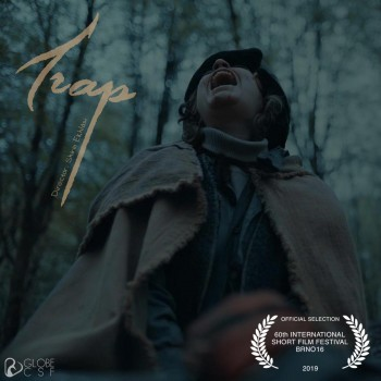 "The International Premiere of ""Trap"" at the 60th International Short Film Festival Brno 16"