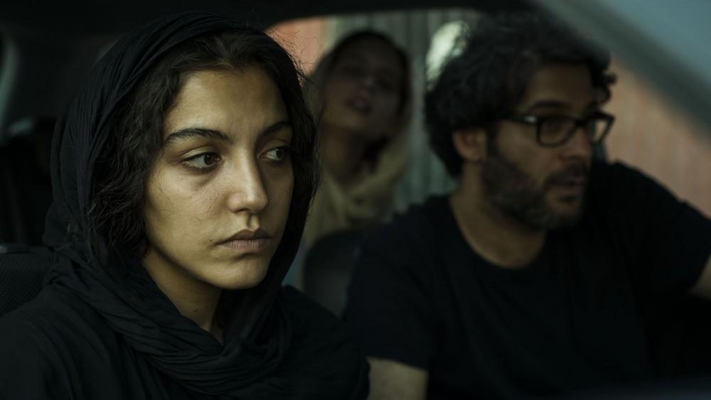 Marziyeh (2017)